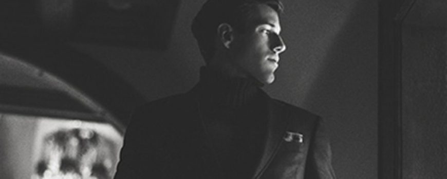 """Male Model Scene"": Stil i slava"