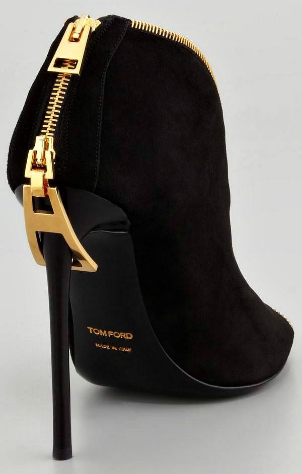 MOD Cipele Tom Ford Modna opsesija dana: Cipele Tom Ford