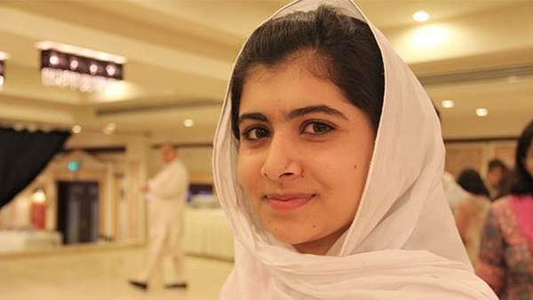 Malala Yousafzai 15 najuticajnih žena u 2013. (2. deo)
