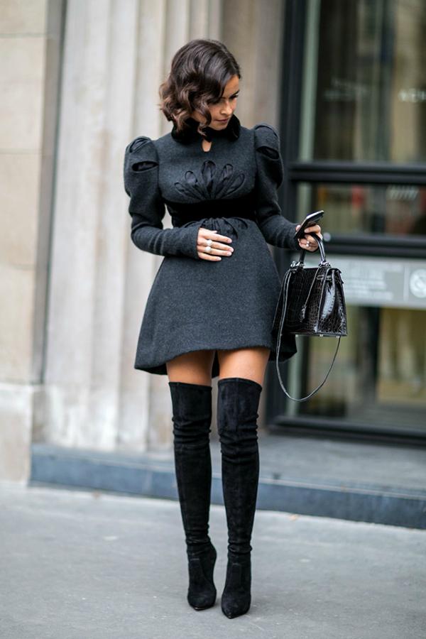 Mira Paris Haute Couture Week: Moda van modnih pisti
