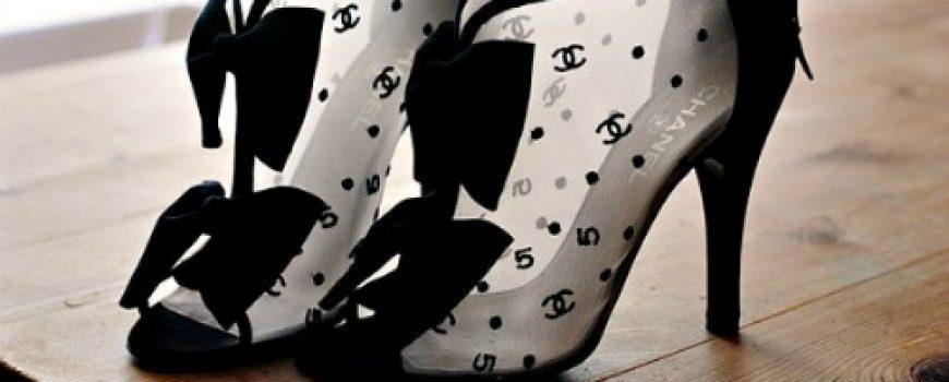 Modna opsesija dana: Cipele Chanel
