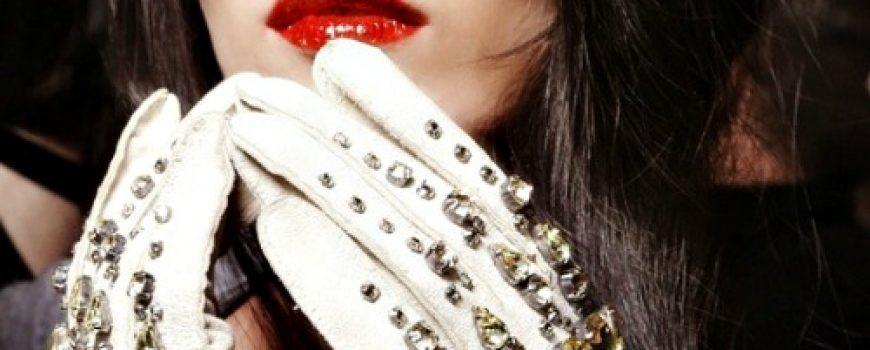 Modna opsesija dana: Rukavice Givenchy