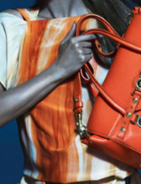Modna opsesija dana: Tašna Versace