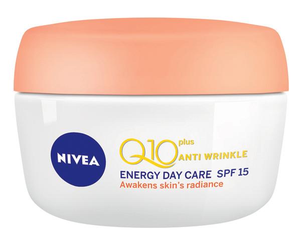 NVS Q10 Energizer Jar closed 01 NIVEA Q10 Anti Wrinkle: Nova krema