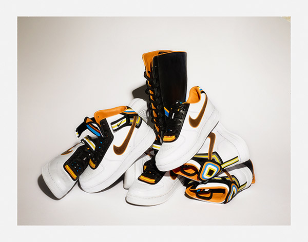 Nike2 Riccardo Tisci: Novi projekat za Nike