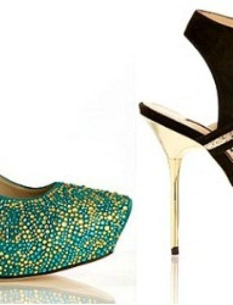 Nova glamurozna kolekcija cipela sa potpisom Kristina Hakimova