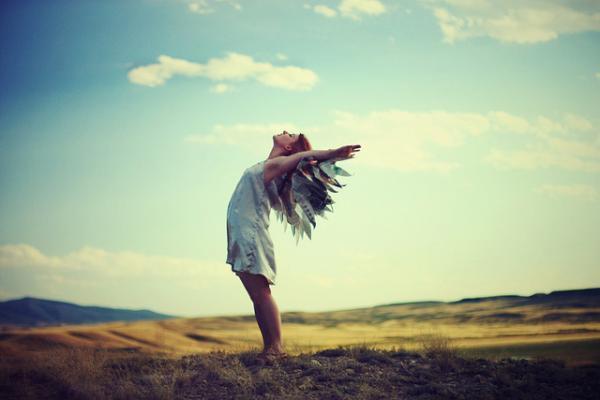 Opustite se prepustite se Ofanziva duha