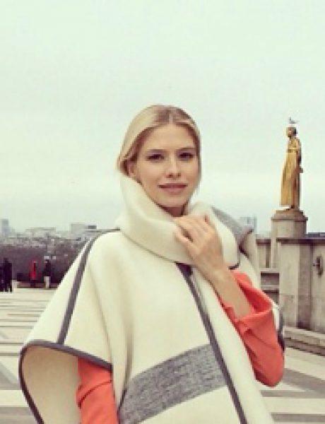 Paris Haute Couture Week: Moda van modnih pisti