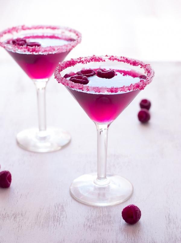 Pink kokteli Legende o najpoznatijim koktelima