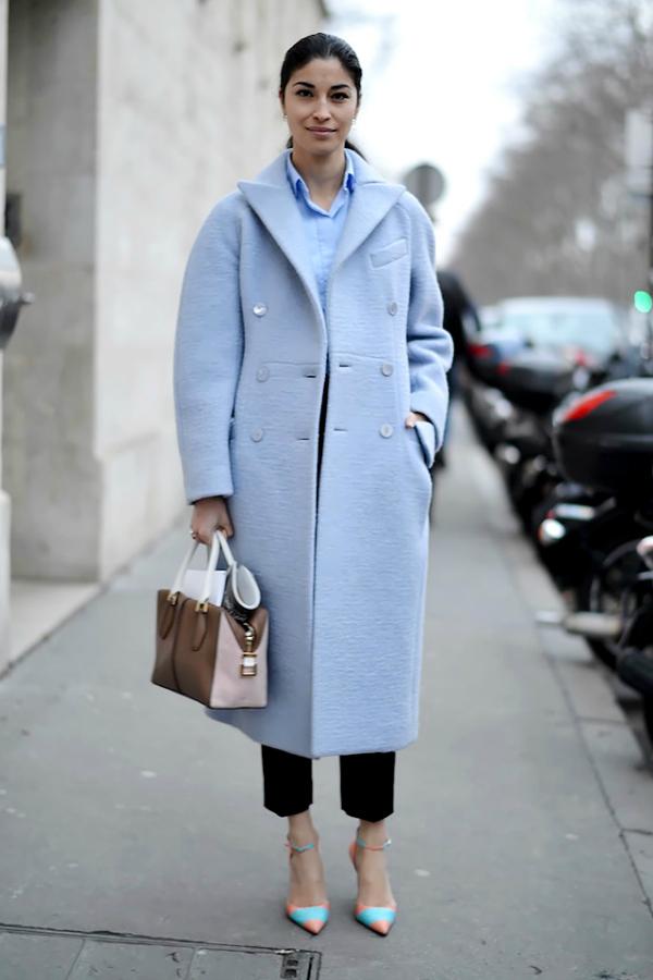 Plavo1 Paris Haute Couture Week: Moda van modnih pisti
