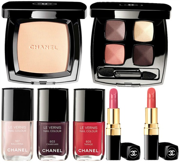 Probudite ženstvenost u sebi sa novom Chanel make up kolekcijom Nova Chanel make up kolekcija