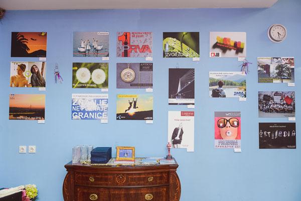 Radovi 3 Izložba Kreativni marketing   moć fotografije