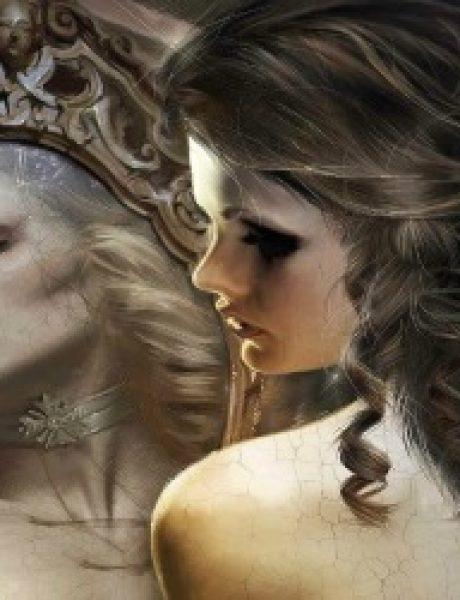 Odraz u ogledalu: Sa neurozom kroz život