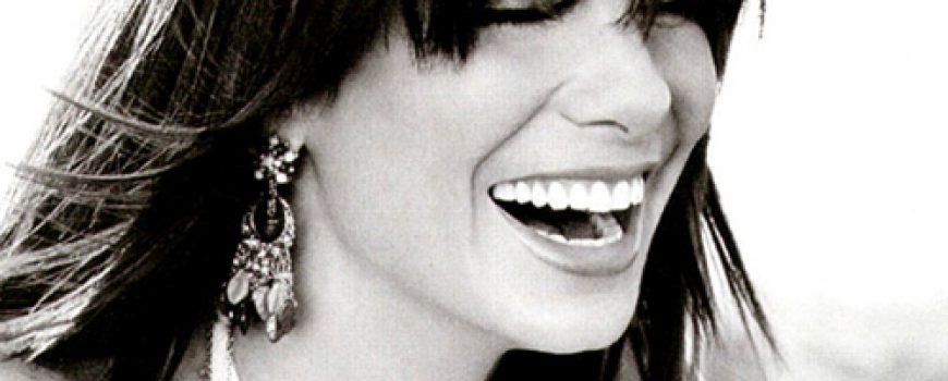 Beauty Look: Sandra Bullock