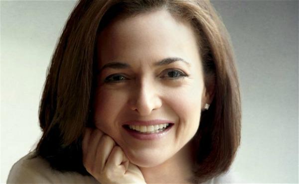 Sheryl Sandberg 15 najuticajnih žena u 2013. godini (1. deo)