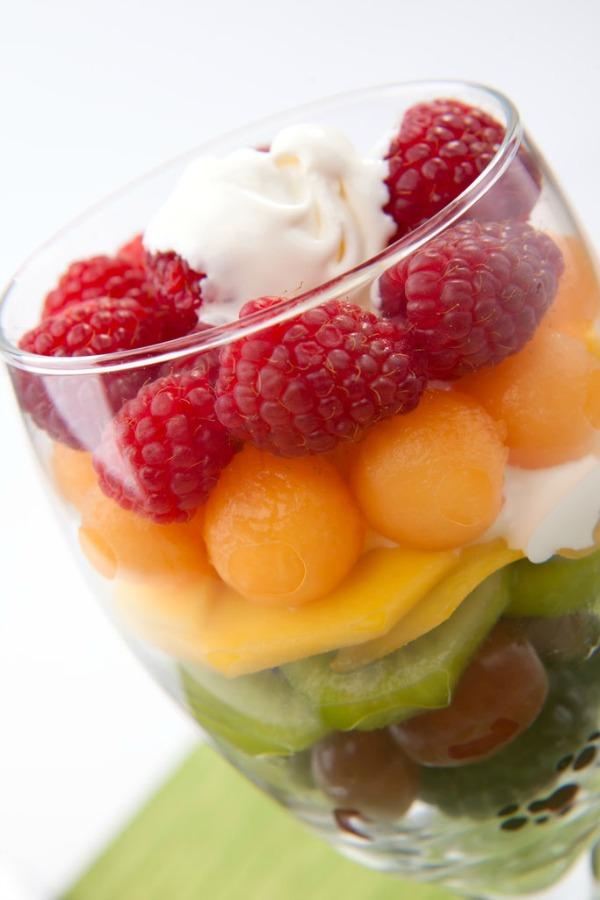 Slag u vocnoj salati 10 saveta da vaša voćna salata bude savršena