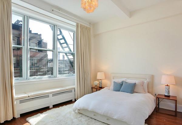 Sofia Coppola Najlepše spavaće sobe poznatih