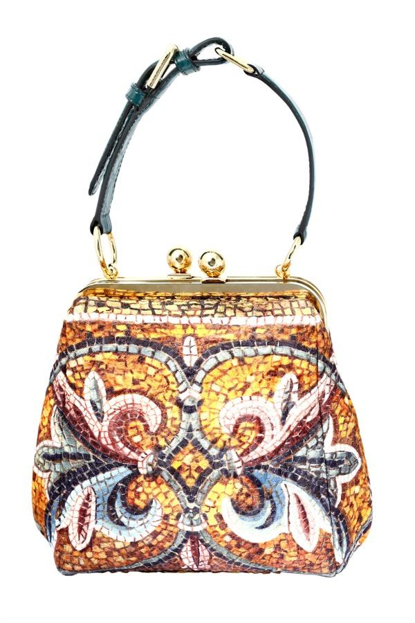 Tašna Dolce  Gabbana SL1 Aksesoar dana: Tašna Dolce & Gabbana