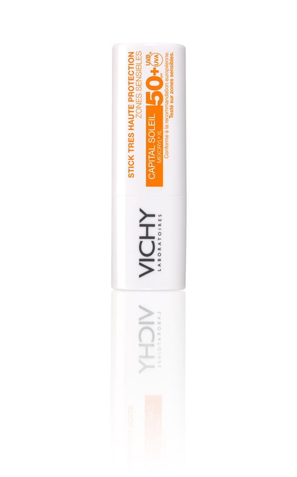 Vichy stick capital soleil 50+ Vichy: Capital Soleil