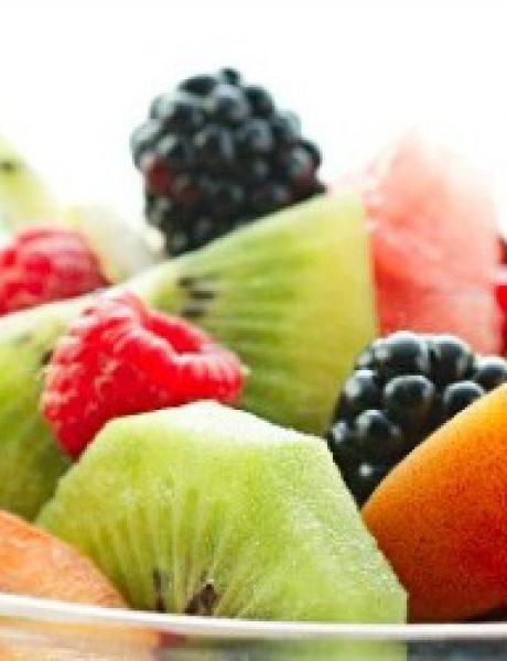 10 saveta da vaša voćna salata bude savršena