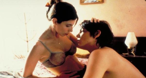 Y tu mama tambien Film + dečko = savršeno veče ili Treći svetski rat