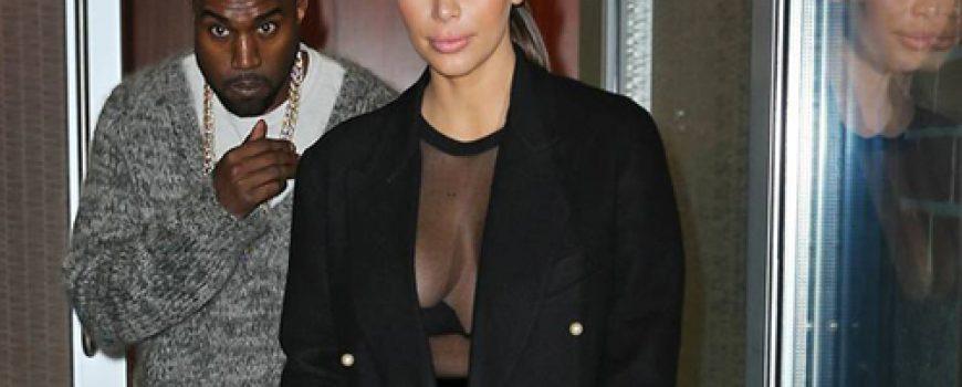 Svi omiljeni kaputi Kim Kardashian