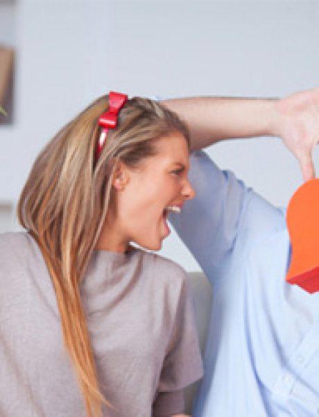 15 stvari koje treba da oprostite partneru