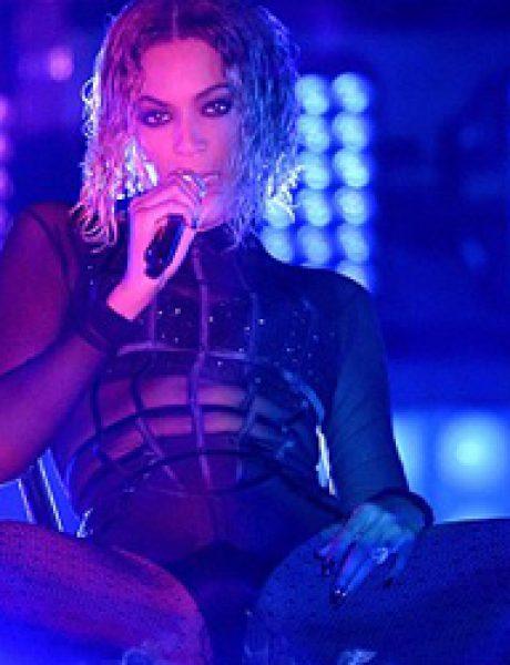 Beyoncé: Jer joj se može