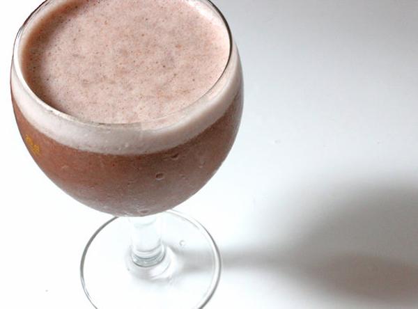 b00d45371ddbd7bf cinnamon green tea smoothie.preview Smoothie kojem nećete odoleti