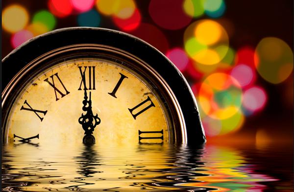 clock Striptiz za pismene: Džingl hel