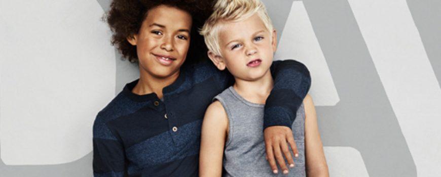 David Beckham kreira za dečake