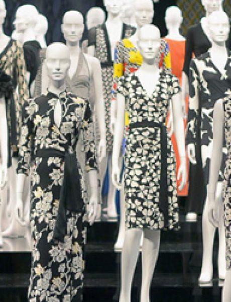 Diane von Furstenberg: 40 godina uspeha