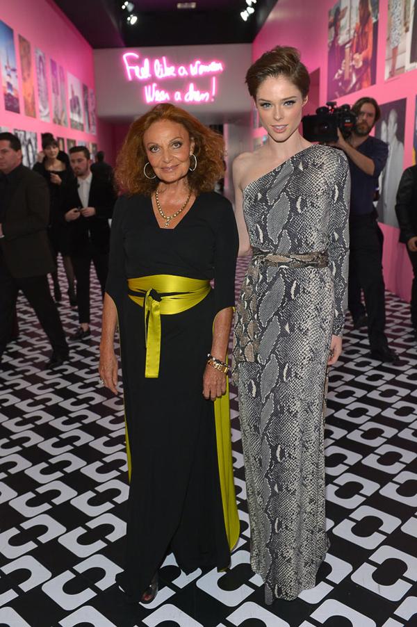 diane 3 of 11 Diane von Furstenberg: 40 godina uspeha