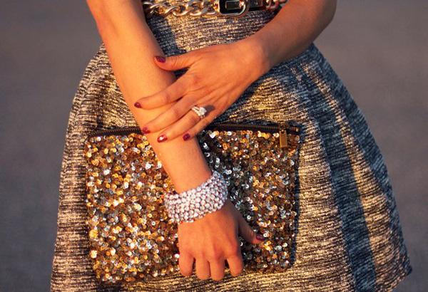 embedded silver and gold Modna pravila koja ne smete prekršiti