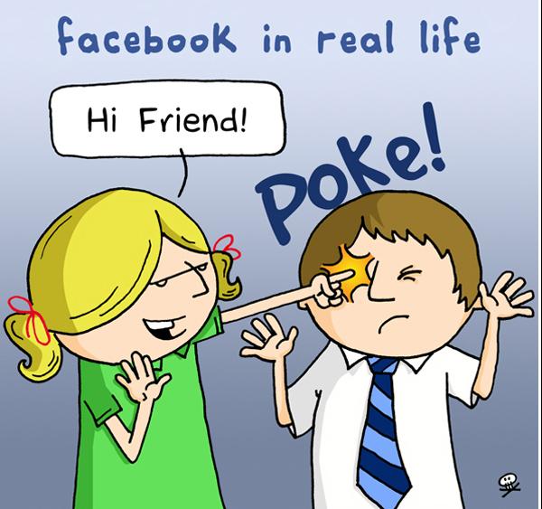 facebook Isključi se: Potreban ti je život i van društvenih mreža