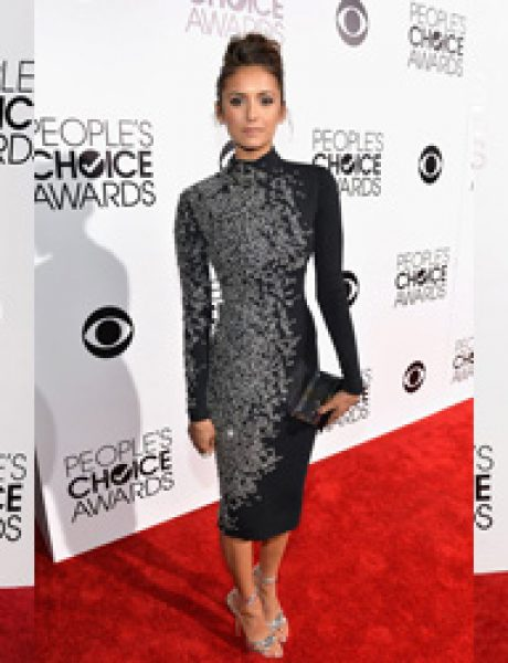 Fashion Police: People's Choice Awards 2014