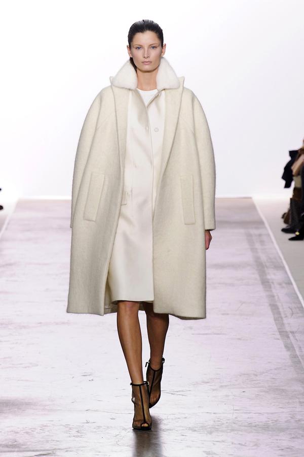giambattista valli fall 2013 runway Trendovi sa modnih pista koji su obeležili godinu za nama