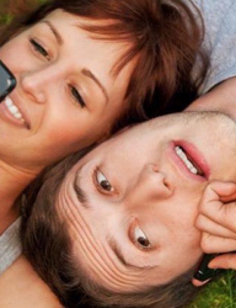 Omladina proverava svoje mobilne telefone na svakih 10 minuta