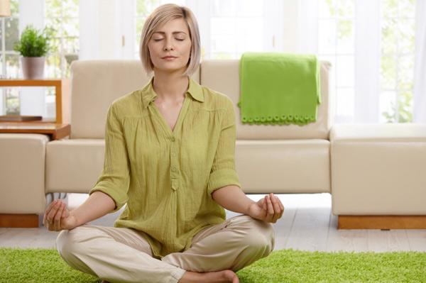 jutarnja meditacija Meditacija može promeniti vaš dan