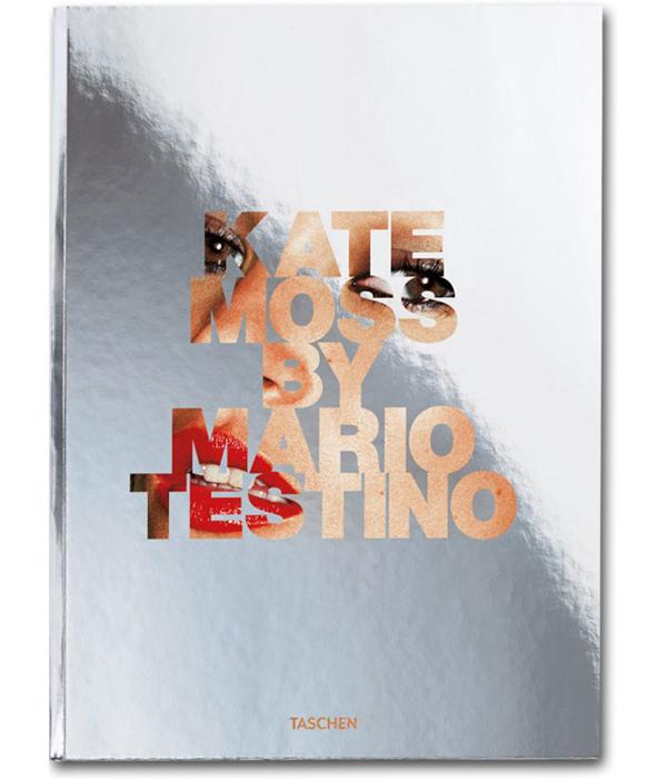 katemossmariotestino Kate Moss by Mario Testino: Više od knjige