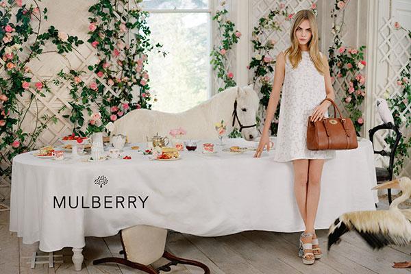 mulb4 Cara Delevingne u Mulberry fantaziji