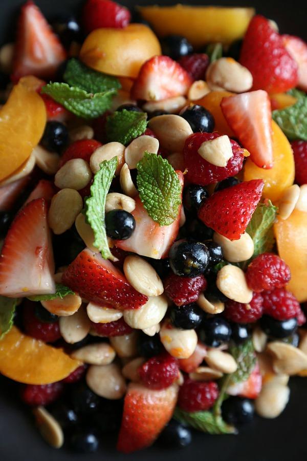 nana u vocnoj salati 10 saveta da vaša voćna salata bude savršena