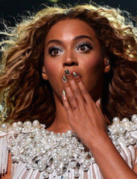 Beyoncé kao feministkinja: Jednakost polova je mit