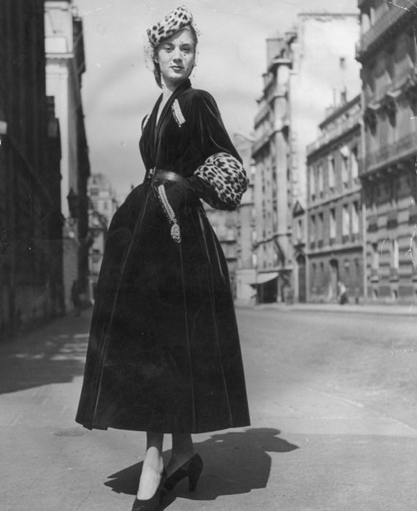 o LEOPARD 570 The Best Vintage Moments: Christian Dior