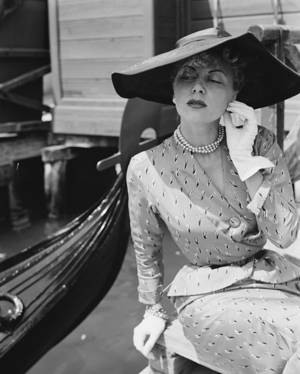 o PEARLS 570 The Best Vintage Moments: Christian Dior