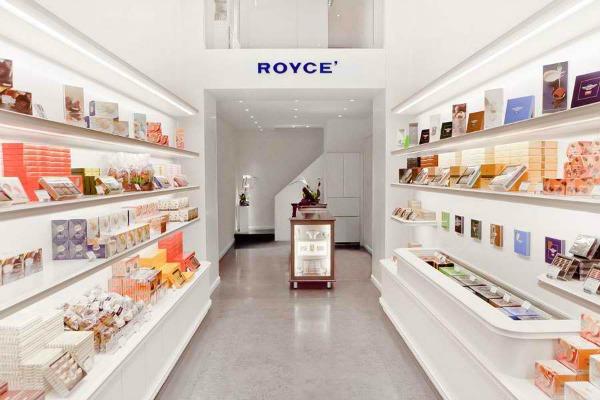 royce Ajde vodi me u prodavnicu slatkiša