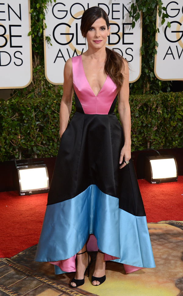 rs 634x1024 140112163105 634 sandra bullock golden globes.ls .111214 copy Fashion Police: Golden Globes 2014