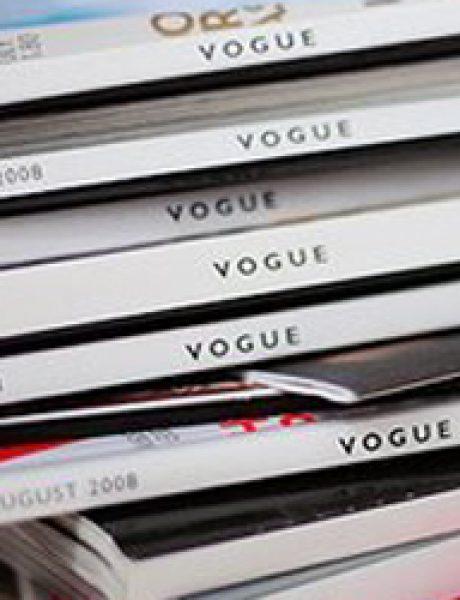 """Ko je nova """"Vogue"""" devojka?"""