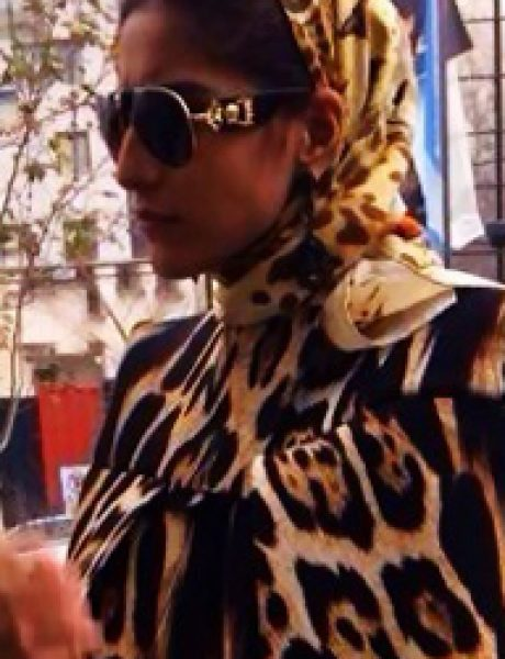 Moda na Bliskom Istoku: Street Style inspiracija