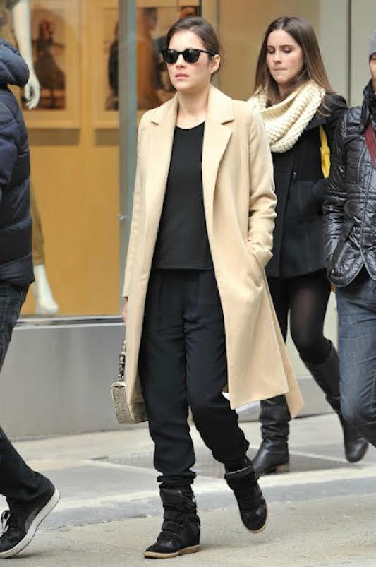 unnamed 10 odevnih kombinacija: Marion Cotillard